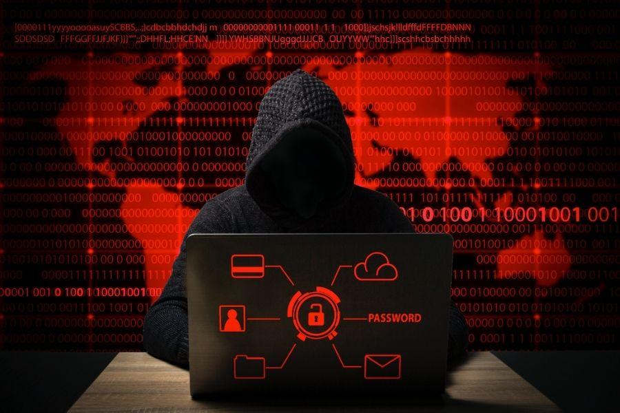 Segurança cibernética x segurança da informação